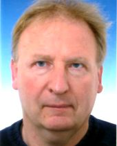 Heino Wiemann - 1. Vorsitzender